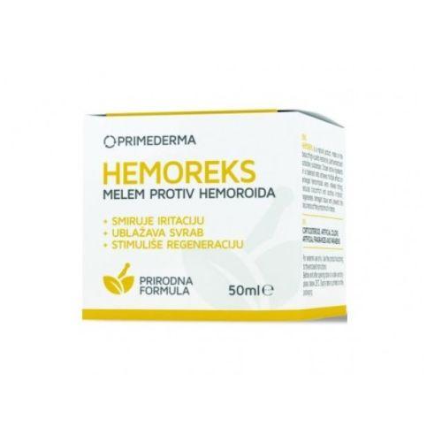 Hemoreks melem protiv hemoroida 50ml