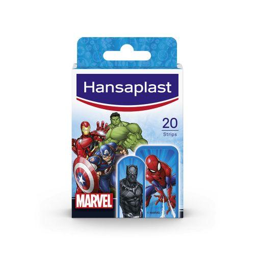 Hansaplast flasteri Marvel Avengers 20 komada