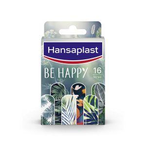 Hansaplast flasteri Be Happy 16 komada