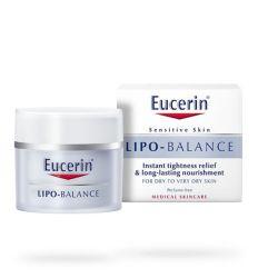 Eucerin Lipo-balans krema šifra:63407