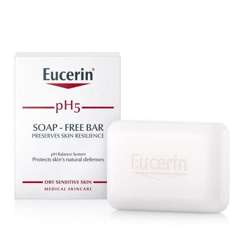 Eucerin pH5 nealkalni sapun šifra:63141
