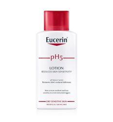Eucerin ph5 losion za telo namenjen je za negu osetljive kože tela - Eucerin mleko za telo
