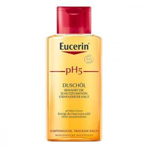 Eucerin ph5 ulje za tuširanje šifra:63121