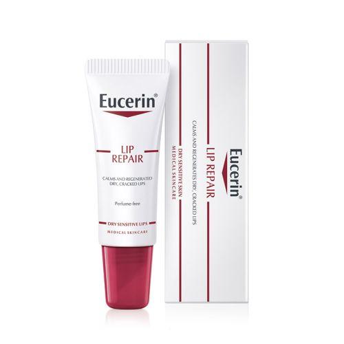 Eucerin Lip repair balzam za regeneraciju i negu usana šifra:63174