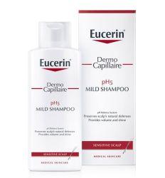 Eucerin Dermo Capillaire ph5 blagi šampon šifra:69653