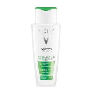 Vichy DERCOS Šampon PROTIV PERUTI za normalnu ili masnu kosu 200 ml/0286