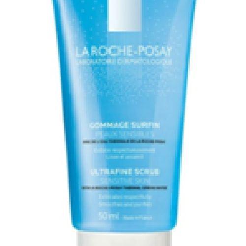 La Roche-Posay Fiziološki piling  50 ml