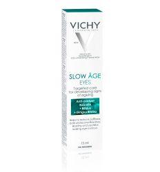 Vichy SLOW age krema za područje oko očiju 15ml 1922
