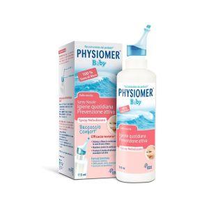 Physiomer baby sprej 115ml