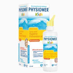 Physiomer kids sprej 115ml