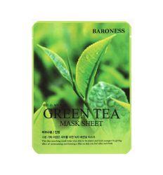 Baroness maska za lice Green Tea