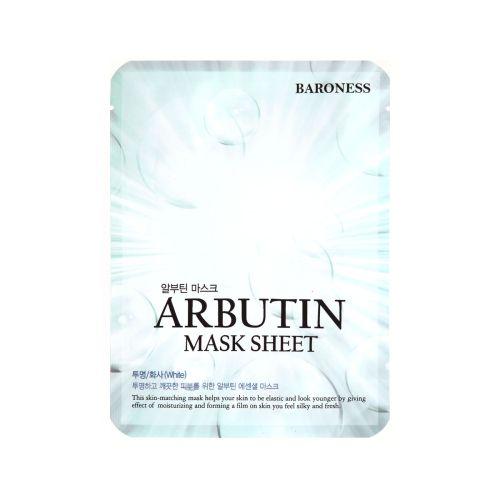 Baroness maska za lice Arbutin