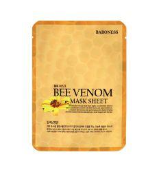 Baroness maska za lice Bee Venom