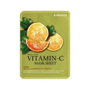 Baroness maska za lice sa Vitaminom C