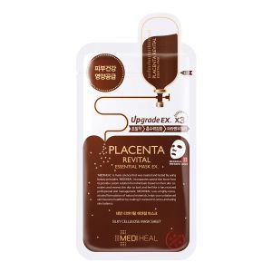 Mediheal Placenta Revital Essential maska za lice EX PL