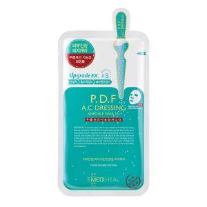 Mediheal P.D.F. AC-Dressing Ampoule maska za lice EX PL