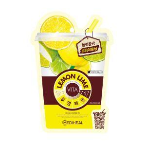 Mediheal Vita maska za lice Lemonlime