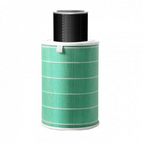 XIAOMI Mi Air Purifier HEPA anti-formaldehid FILTER 2 Zelena