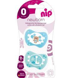 Nip laža Newborn, silikon 2m - mala cucla - varalica za bebe