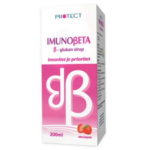 Imunobeta protect - imunitet kod dece