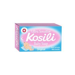Kosili sapun za bebe 75g original roze
