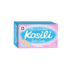 Kosili sapun za bebe 75g original plavi