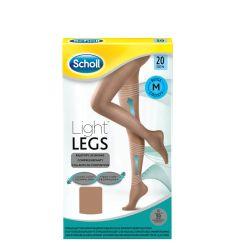 Scholl čarape za vene - visokokvalitetne čarape od 20 Dena sa ladder resist tehnologijom