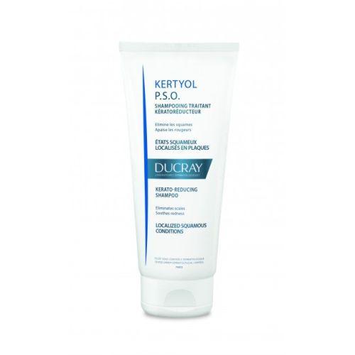 Ducray KERTYOL P.S.O. šampon protiv tvrdokorne peruti