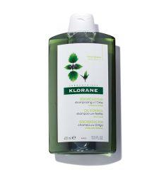 KLORANE šampon sa koprivom predstavlja šampon namenjenza dubinsko čišćenje masne kose.