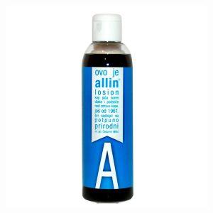 Allin losion za jačanje i rast kose
