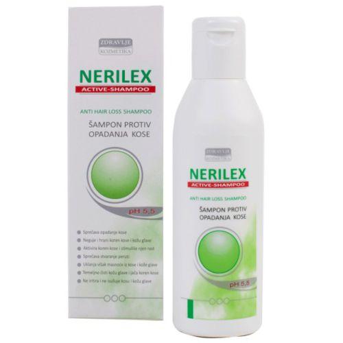 NERILEX šampon 100ml