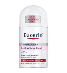 EUCERIN ph5 roll-on za osetljivu kožu bez aluminijuma 50ml