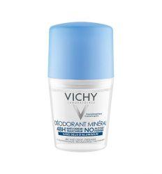 Vichy roll on Mineral za osetljivu kožu 50ml - bez etanola