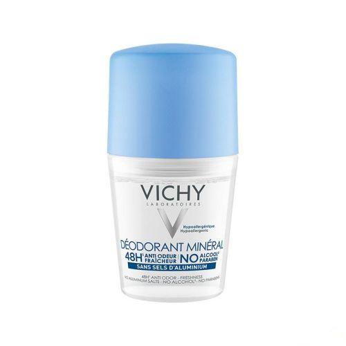 Vichy roll on Mineral za osetljivu kožu 50ml