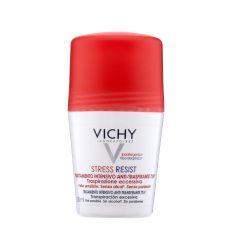 VICHY DEO ROLL ON Stress Resist tretman protiv znojenja 72h /roll-on Prekomerno znojenje