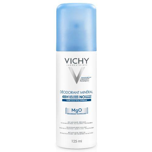 Vichy dezodorans Mineral Aeroso za osetljivu kožu 125ml