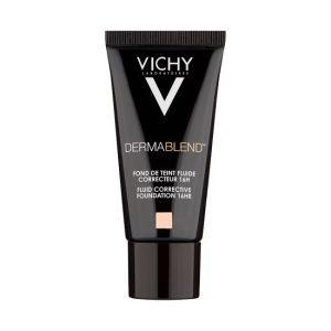 Vichy DERMABLEND tečni puder  broj:45