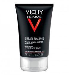 VICHY H SENSI-BAUME Mineral Ca. Nežni balzam protiv iritacija - za osetljivu kožu 75 ml - balzam posle brijanja