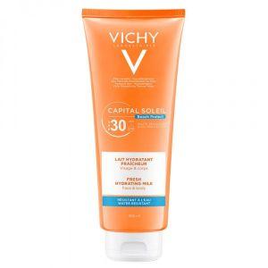 Vichy IDEAL SOLEIL Mleko za telo SPF 30 300ml                                                       300 ml
