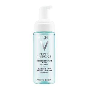 Vichy PURETE THERMALE pena za čišćenje osetljive kože lica 150 ml
