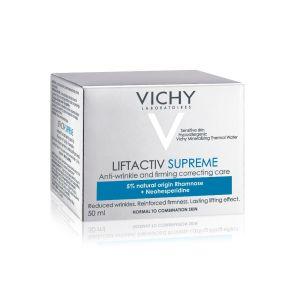 Vichy LIFTACTIV supreme krema za suvu kožu 50 ml