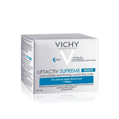 Vichy LIFTACTIV noćna krema 50 ml