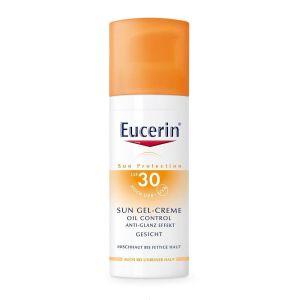 Eucerin SUN gel-krem (oil control) SPF30 za lice šifra:69768