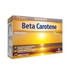 Alkakaps Beta Carotene