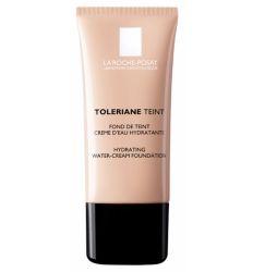 La Roche-Posay tečni puder Toleriane Water Cream broj: 01 (Ivory) 30 ml