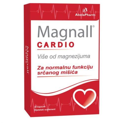 Magnall® Cardio