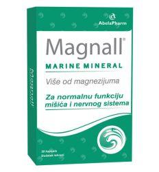 Magnall Magnezijum Marine mineral+vitamin B6