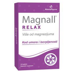 Magnall Relax 30 kapsula