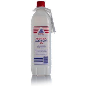 Asepsol 5% 1l