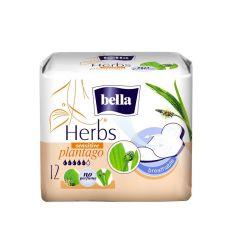 Bella ciklusni ulošci Herbs sensitive a12